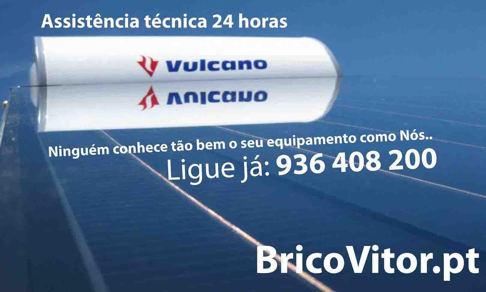 BricoVitor - Assistência painéis Solares