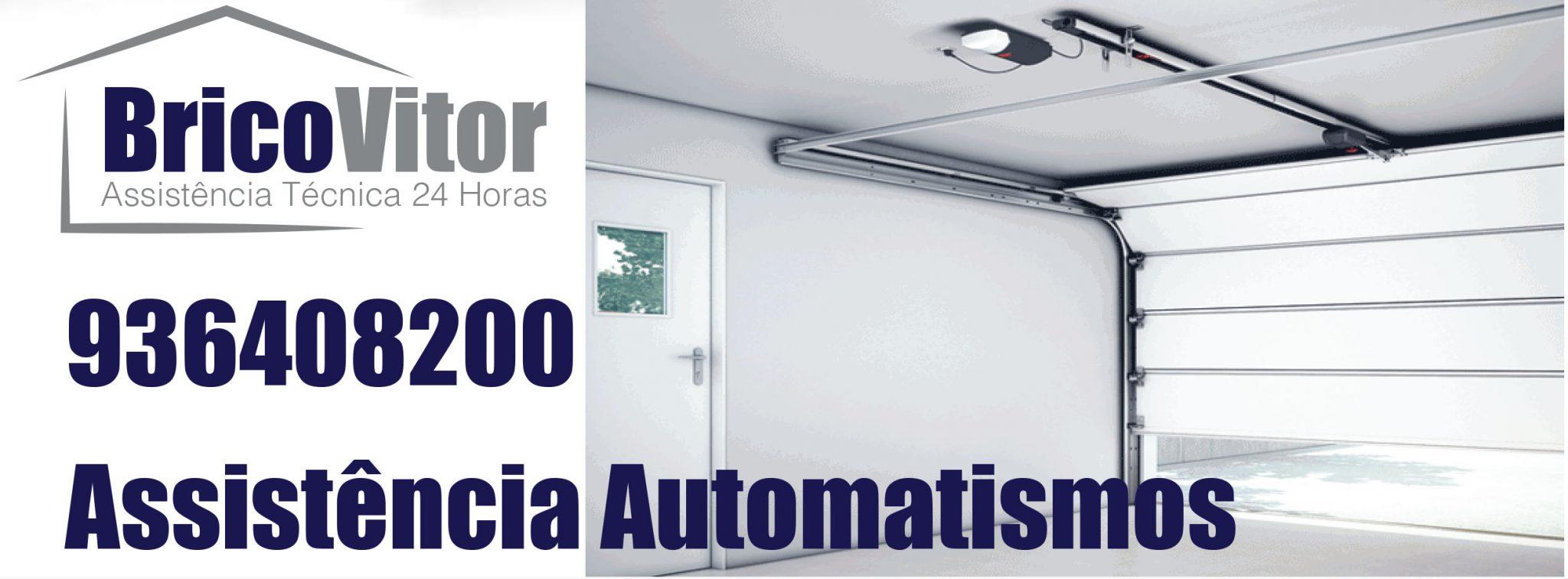Empresa de assistência técnica automatismos