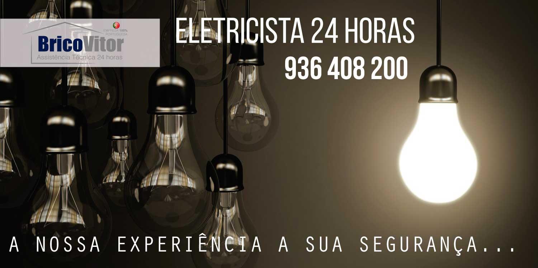 Eletricista Matosinhos,