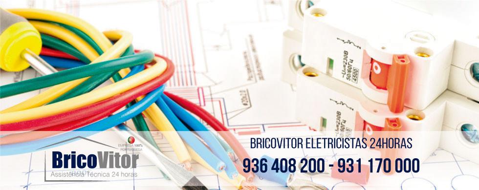 Eletricista Baião,