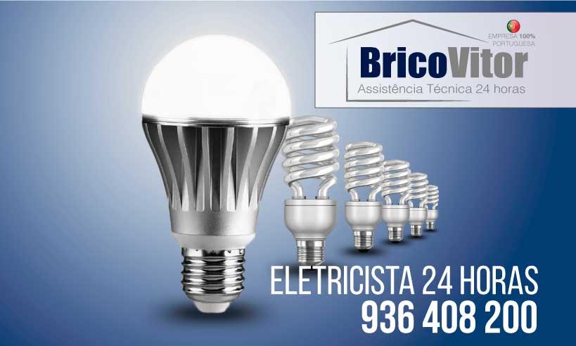 Eletricista Torres Vedras,